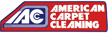 American Carpet Cleaning Logo